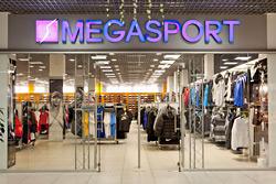 MEGASPORT откроется в ТРЦ «Французский Бульвар»