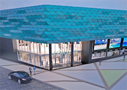 Новые арендаторы ТРЦ Ocean Plaza